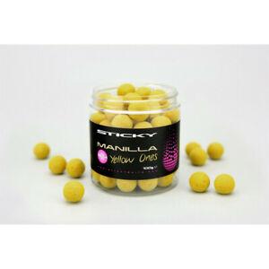 Sticky Baits Manilla Yellow Ones