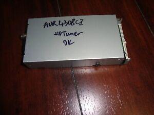 DENON AVR-4308CI ORIGINAL  DIGITAL HD TUNER  PCB WORKING USED