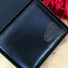 For Honda Civic - personalised Leather mens Wallet merchandise gift present