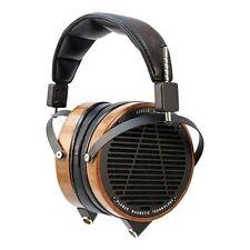 Sealed Audeze LCD-2 Planar Magnetic Headphones Shedua Wood Fazor Elements & Case