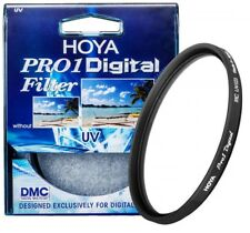 Hoya 77mm Pro1D UV Filter - 77mm Pro 1D UV Filter New Boxed & sealed UK Stock