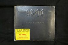AC/DC – Back In Black  -  Digipak-  (C131)