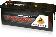 Panther Premium 12V 180Ah 1000A LKW-/ Nutzfahrzeugbatterie 680 032 100