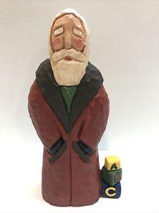 Great American Taylor Old World Santas Vito Claus (1993)