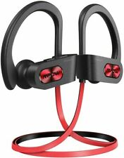 Mpow Flame S Bluetooth Headset Sports Ear-hook Headphone IPX7- Waterproof