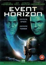 Event Horizon (DVD / Lawrence Fishburne / Sam Neill 1997)