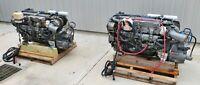 YANMAR LYM-STE TWIN ENGINE PACKAGE COMPLETE