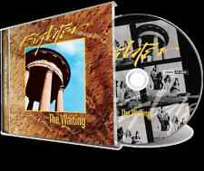 FIGHTER - The Waiting (NEW*US WHITE HARD ROCK*JOURNEY*DEF LEPPARD*RATT*GIANT)