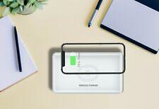 Sterilizzatore portatile Box USB a lampada UV Wireless Charger