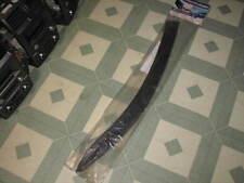 FORD TERRITORY SLIM DARK WEATHER SHIELD R/H ( PROTECTIVE PLASTICS BRAND )