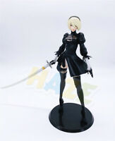 NieR:Automata 2B YoRHa No.2 Neal NieR Figure Statue Toy 30cm New in Box