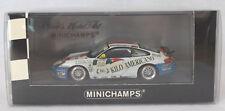 "Minichamps 1/43rd Scale Porsche 911 GT3 , #22, ""Wilkinson Sword"", Supercup 1999"