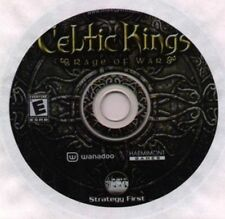Celtic Kings Rage of War  PC strategy role-playing and adventure  New CD