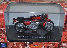 Moto Guzzi 850 Le Mans 1975-1978 - NEW RAY 1:32