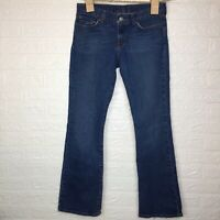 Women's Lucky Brand Billie Jeans Mid Rise Flare Size 8/29