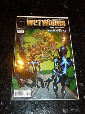 WETWORKS Comic - No 30 - Date 06/1997 - Image Comic