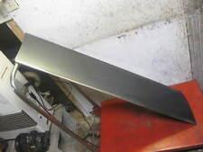 93 92 91 86-94 95 mercedes benz e320 left front door impact trim molding panel