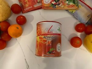 PM-International FitLine Activize 1 PCs/Non-GMO/Made In Germany, New