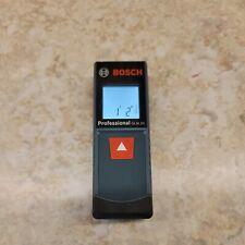 Bosch Laser Distance 65 Tape Measure Glm 20 Range Finder Measurer Tool