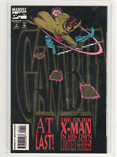 Gambit #1 mini series X-men 9.4