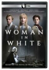 Woman In White - 2 DISC SET (DVD New)