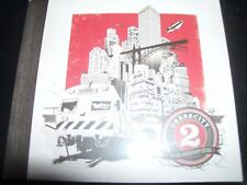Obesecity Vol 2 (Obese Records) Various 2 CD Tornts Goatmob Bingethinkers - NEW