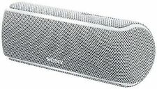 Sony SRSXB21 Portable Bluetooth Speaker - White