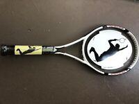 Boris Becker Delta Core Melbourne-Flexy 325g UnStrung, Grip3-Very Rare Bat