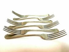 Set of 6 Potosi Silver Dinner Fork