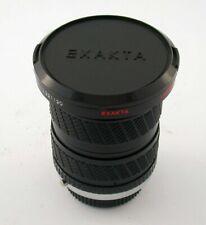 EXAKTA Varioplan Olympus OM 18-28 18-28mm 4-4,5 adaptable A7 EOS /20