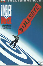 100% MARVEL MAX: THE PUNISHER #19 BULLSEYE (Panini Comics, 2011)