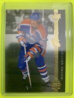 2014-15 Upper Deck shining stars Legend #SS-45 Wayne Gretzky Edmonton Oilers