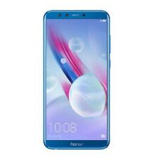 "Smartphone, Android Honor 9 Lite, 5.65"", 4G LTE, sin sim, 32 GB-Azul (419011)"