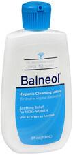 Balneol Hygienic Cleansing Lotion 3 oz pregnancy irritation diarrhea