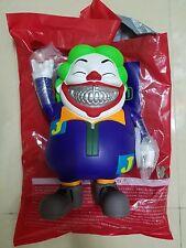 Ron English X Madebymonsters X JPS gallery  X Playhouse MC Joker Grin (Normal)