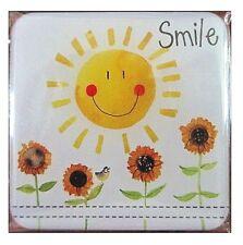 Alex Clark 'SMILE'  Fridge Magnet