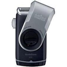 Braun M90 Men Mobile Shaver With Precision Trimmer