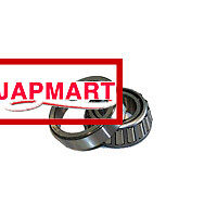 ISUZU N SERIES NKR66  1998-2002 FRONT WHEEL BEARING OUTER 2072JML2