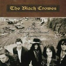 The Southern Harmony And Musical Companion by The Black Crowes (CD, 2013, American Recordings)