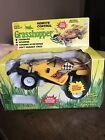 Vintage 1986 Road Champs Grasshopper Rc Dune Buggy In Box Very Nice! Works