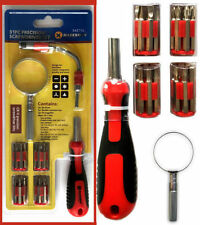 Hex/Allen Home Screwdrivers & Nut Drivers with Cushion Grip