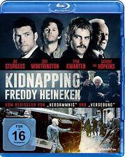Kidnapping Freddy Heineken [Blu-ray](NEU/OVP) Anthony Hopkins, Sam Worthington,