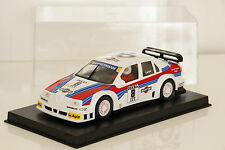Ninco Alfa Romeo 155Ti ITC 1/32 scale Slot Car Martini