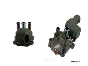 Fuel Injection Idle Air Control Valve-Genuine New WD Express 134 51027 002