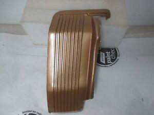 Mopar NOS 1974-77 Royal Monaco Right Hand Fender to Bumper Filler Gold 3691604