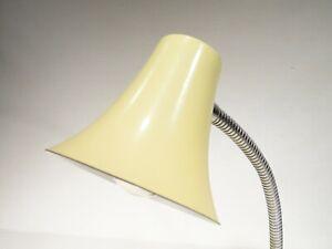 Vintage Small Gooseneck Lamp