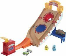 Mattel - Hot Wheels - Toy Story 4 Play Set (Disney/Pixar) [New Toys] Toy Car,