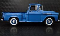 1950s Chevy Pickup Truck 1 Chevrolet Built Vintage Model 12 Car 24 Model 25