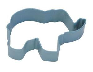 Elephant Shaped Cookie Cutter