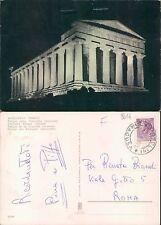 AGRIGENTO - TEMPIO DELLA CONCORDIA          (rif.fg.8614)